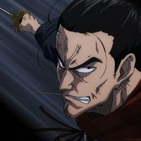 アトミック侍