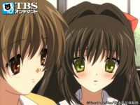 CLANNAD~AFTER STORY~ 第6話