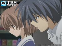 CLANNAD~AFTER STORY~ 第17話