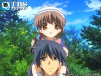 CLANNAD~AFTER STORY~ 第18話