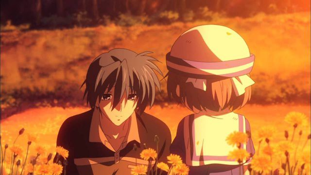 CLANNAD~AFTER STORY~ KV